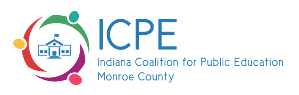 Indiana Coalition for Public Education — Monroe County
